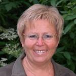 Anne Werner spielt Afra Hörnle