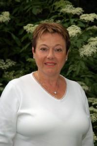 Irmgard Eisenhut