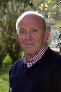 Karl Elflein