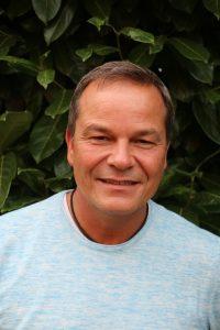 2. Vorsitzender Alexander Vorndran